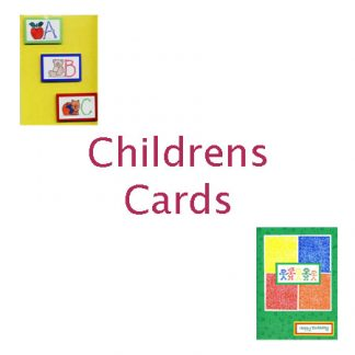 Childrens Cards