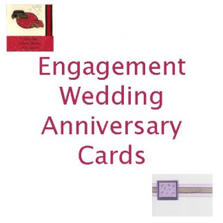 Engagement Wedding Anniversary