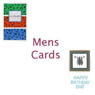Mens Cards