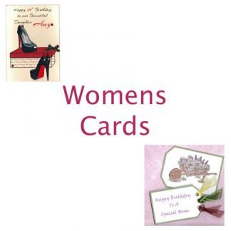 Womens Cards